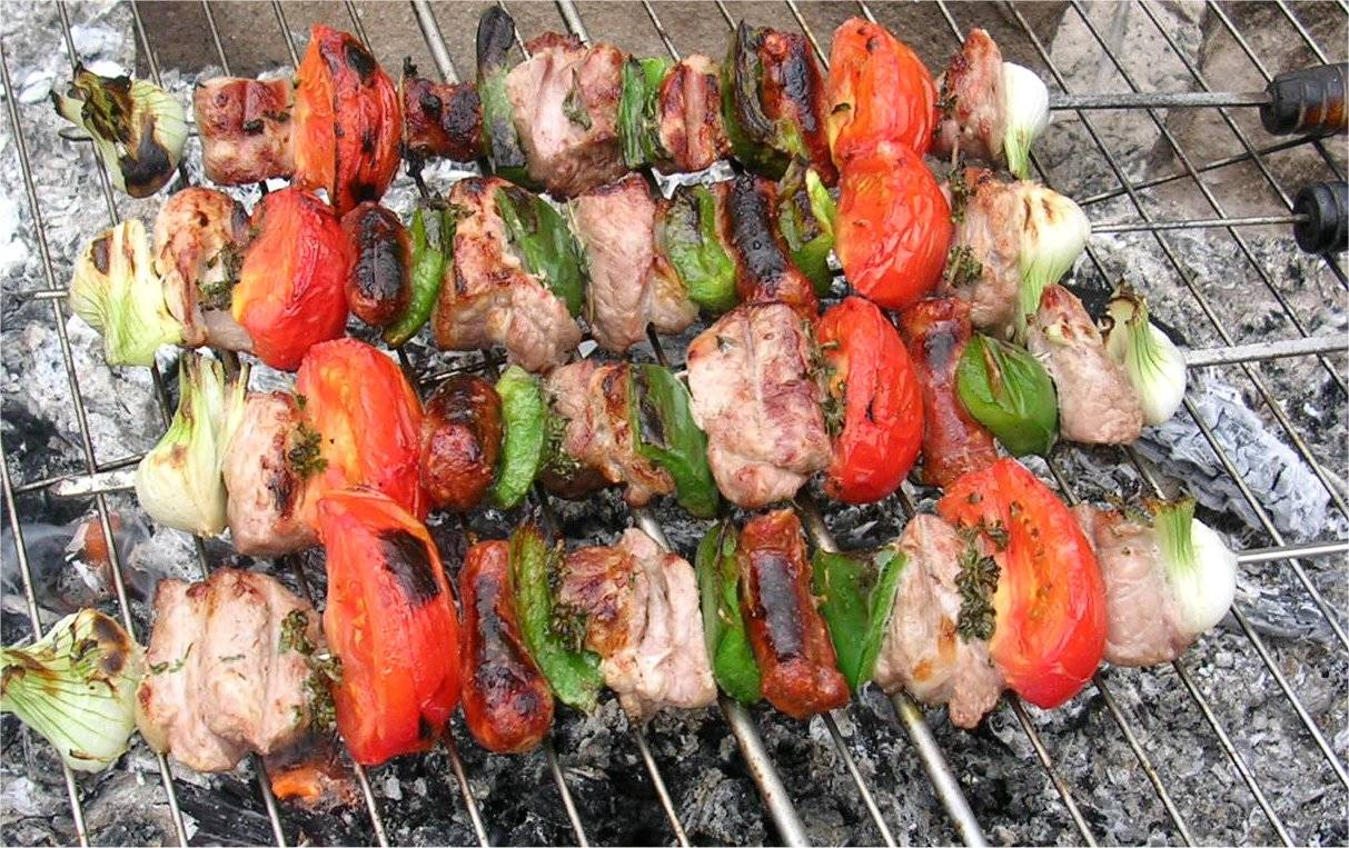 Google images - Pic a brochette ...