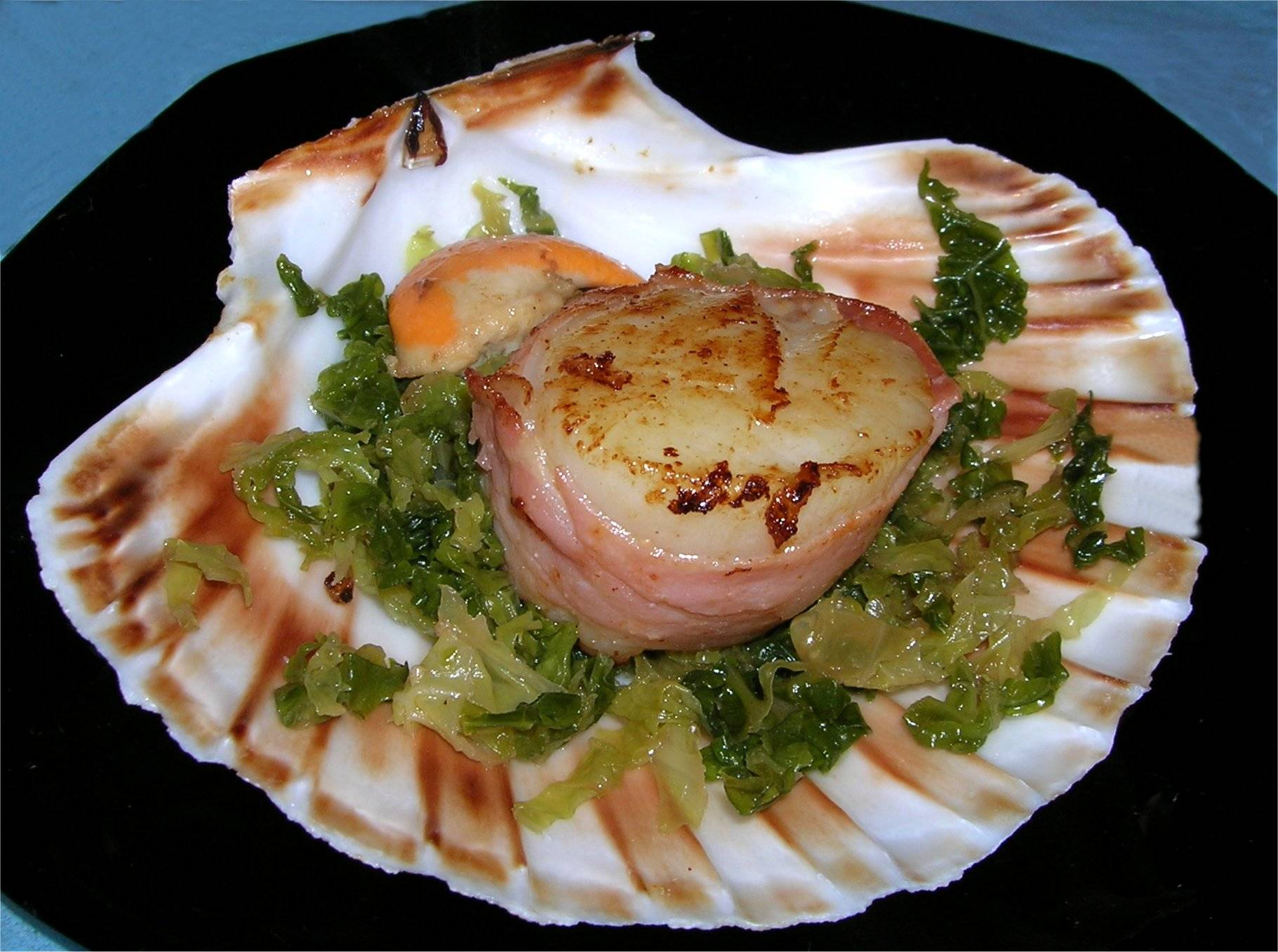 recipe: coquilles st. jacques [17]