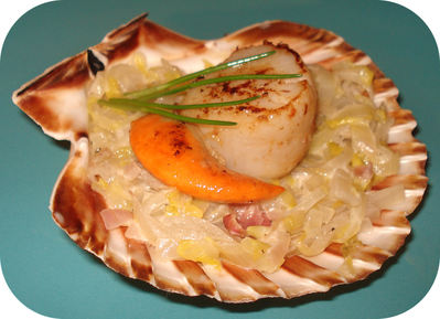 Французская кухня. Глава 6. Мы вышли в открытое море, в суровый и дальний поход…!