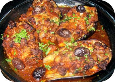 Tempura de l gumes frais et crevette - Cuisiner aubergine a la poele ...