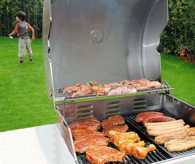 Salade d 39 t aux lentilles et f ta - Accompagnement sardines grillees barbecue ...
