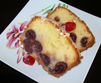 Cherry Bread -- 21/03/09