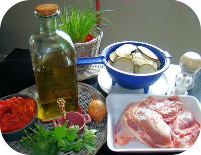������ ��������� Gina_Tatin_Agneau_Aubergines_Ingredients_t.jpg