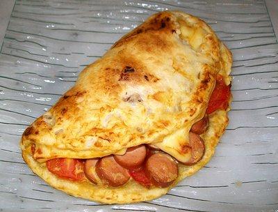 Bien-aimé Chou - Saucisse PN81