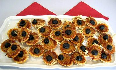 Mini-quiches/mini-pizzas Minis_Pizzas_Evelyne_t