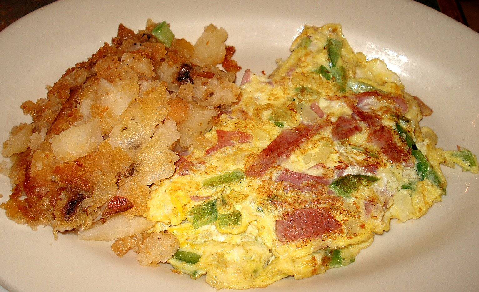omelet omelet gramajo ways to make green eggs and ham the ultimate st ...