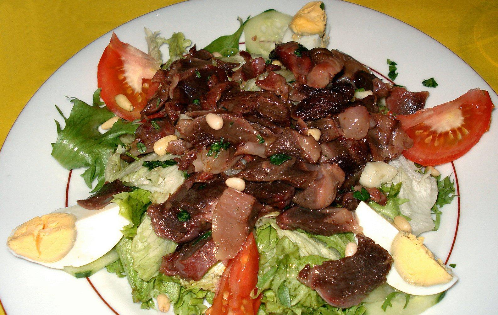 les salades : alliées ou ennemies ?