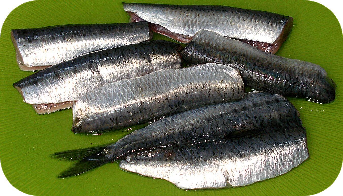 Sardines en escab che - Cuisiner des filets de sardines fraiches ...