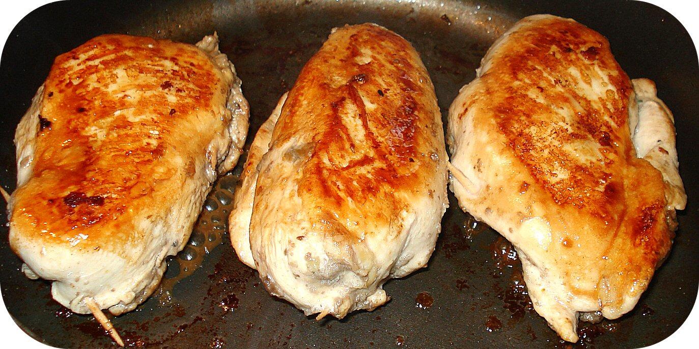 Gras de poulet - deliflaircom