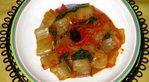 Bettes (ou Blettes) à la Tomate
