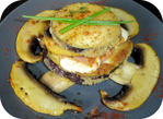Croque - Monsieur de L�gumes