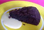 Gateau Moelleux au Chocolat