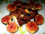 Ribs et Figues roties -- 10/11/14