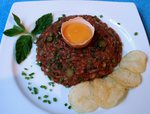 Steak Tartare